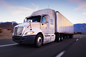 Trucking Company for Brokerage & Transportation